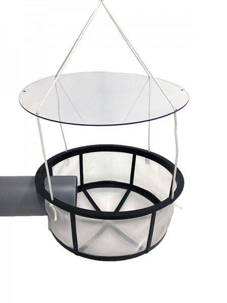 Regenwasser-Filter Protect zum Stecken