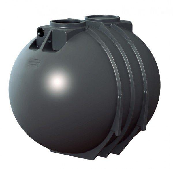 Abwassersammelgrube 7600 L