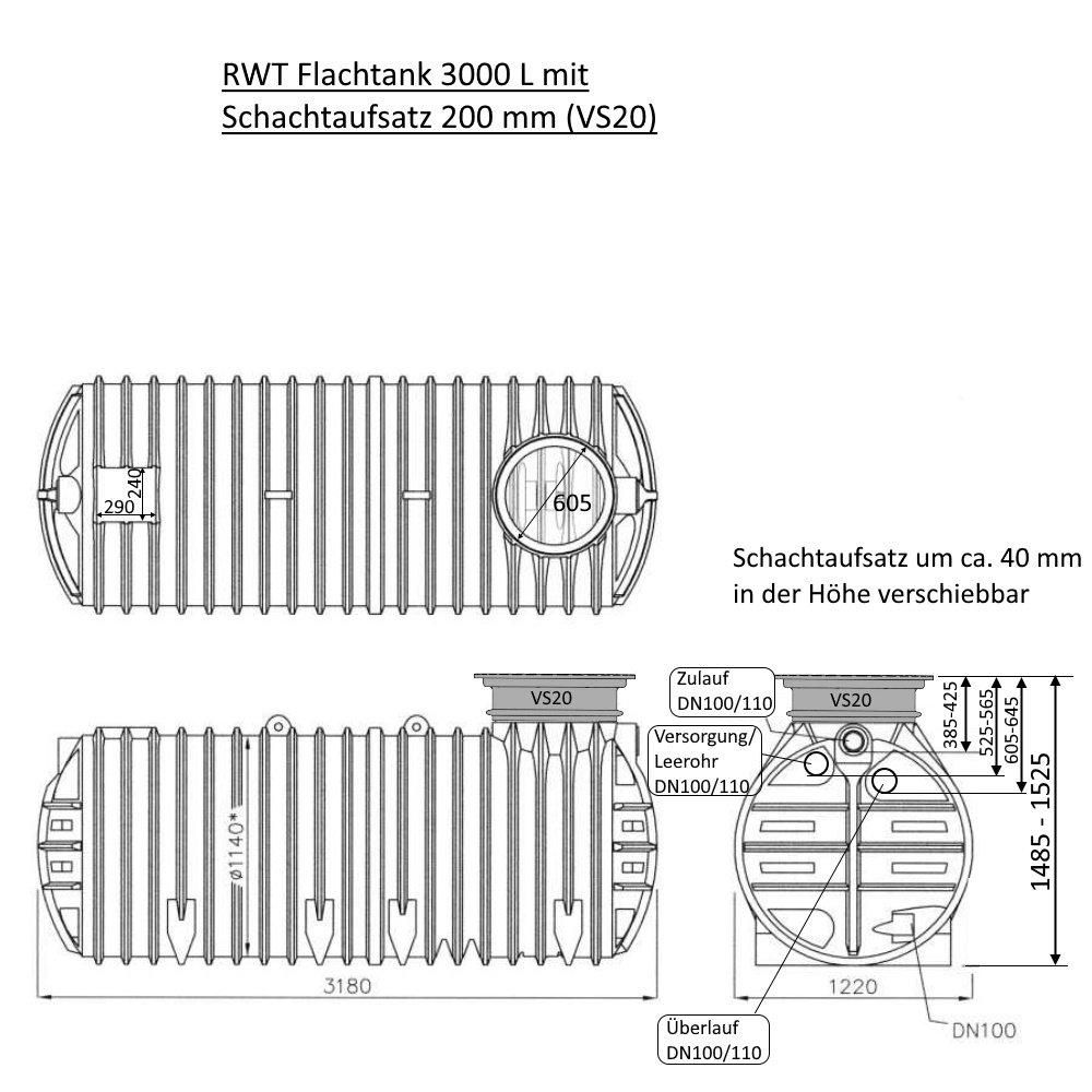 ET30-DN600-VS20-Regenwasser