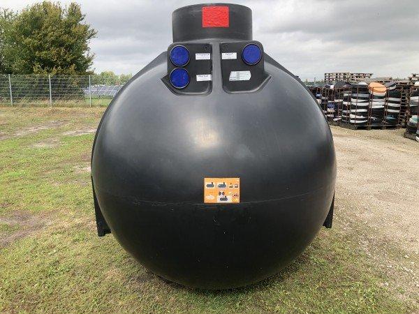 Blue Line II Tank 5200L