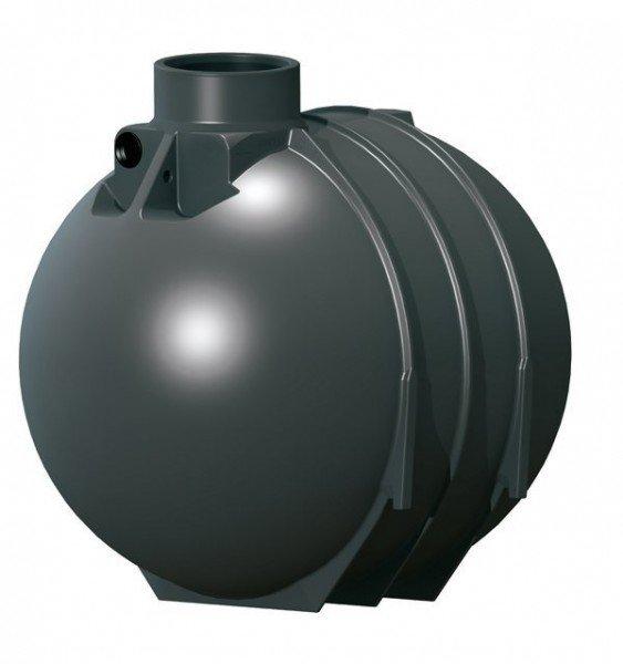 Abwassersammelgrube 5200 L