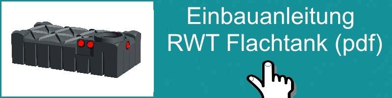 RWT-Flachtank