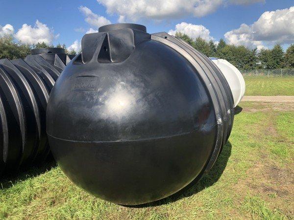 Blue-Line II Tank 10000 Liter
