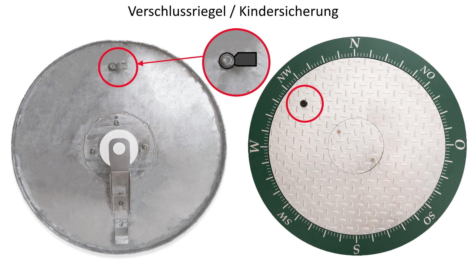 Stahldeckel-TWIN-Verschlussriegel-beschriftet