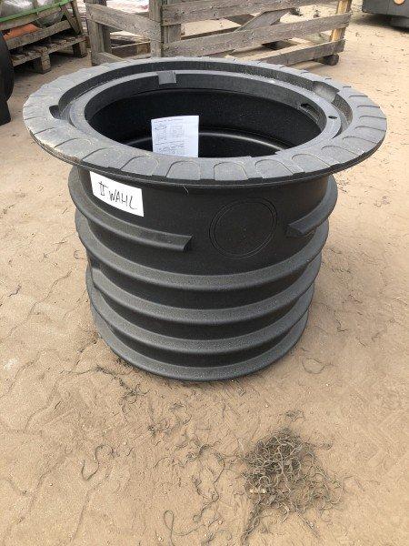 Schachtverlängerung 60cm