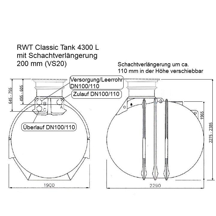 RCC43-VS20