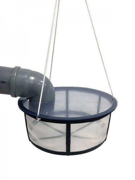 Regenwasser-Filter Protect zum Einhängen
