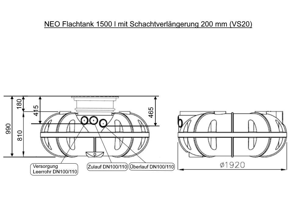 NEO1500-VS20