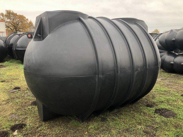 RWT Classic Tank 10000 Liter