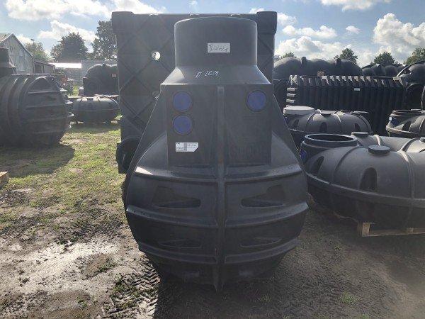 RWT Classic Tank 3000 Liter