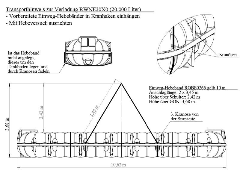 NEO-20000-Transporthinweise
